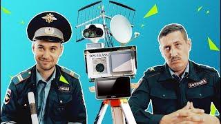 Мстители из Белгорода расстреляли из ружья для пейнтбола дорожные камеры и охранников - Россия 24