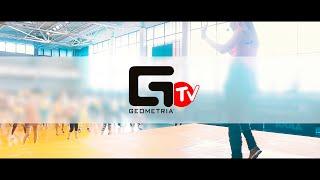 #Geometria TV [Балаково] 18.04.15 - Фитнес-марафон ''Спорт - это модно''