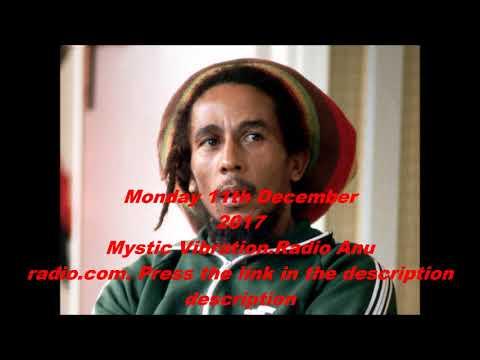 CIA Agent Confesses On Deathbed: 'I Killed Bob Marley' Radio Anu.
