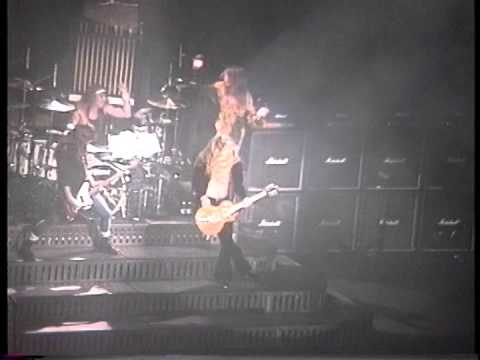 Tesla - (The Spectrum) Philadelphia,Pa 5.1.92 (Part 1)