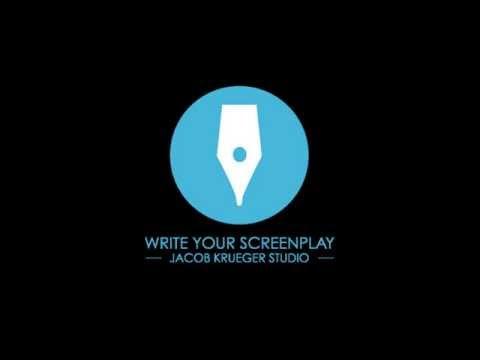 PODCAST - Birdman: Writing a Screenplay Is Like Writing a Poem