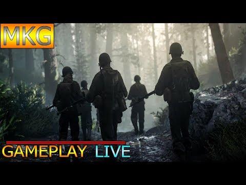 COD WW2 Gameplay//NZ Gamer//Getting Rekt #KiwiGamer