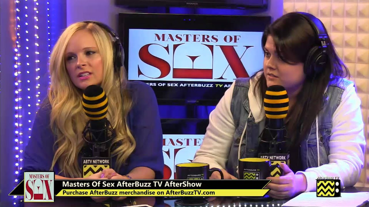 Masters Of Sex After Show Season 1 Episode 6 -2704