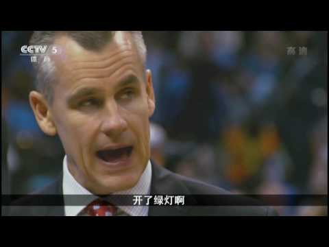 CCTV Sports - NBA Prime Time - Jul (1)