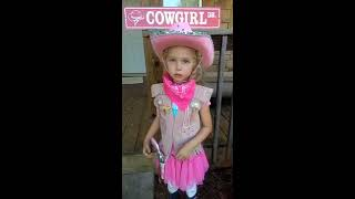 How to Dress Like A Cowgirl or Cowboy
