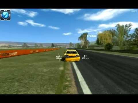 Real Racing 3 Cheats Hack ~ Mount Parorama