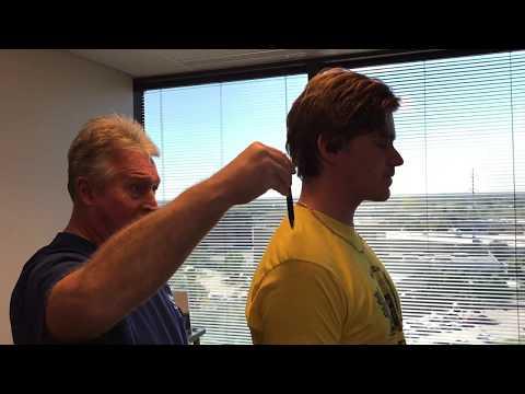 Chiropractic Adjustment Dedicated To Chris Janson Rolling Stone On  LA Musician Gentle J