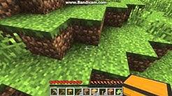 Minecraft let's play osa 1 - Koti valmis!