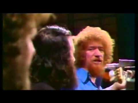 luke kelly & dubliners  rocky road to dublin RTE TV ireland 1976 kieransirishmusicandsurvivalcompou