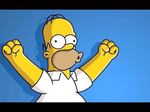 The Simpsons: Die neue deutsche Stimme von Homer Simpson | Serienjunkies-Podcast Spezial