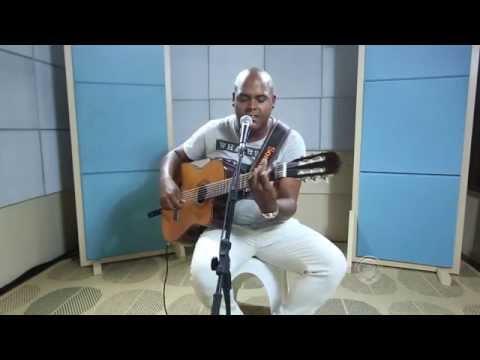 Papo de Estúdio - Seu Jorge por Franklin Nogueira