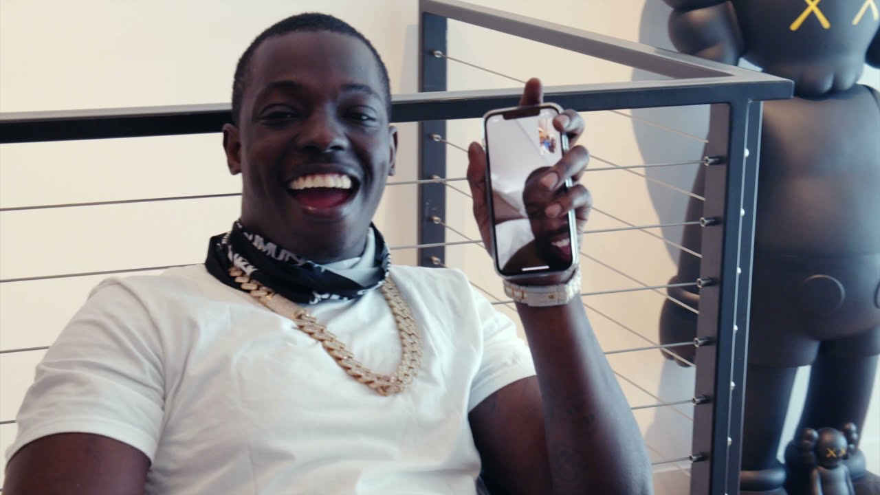 #CivilTV: Welcome Home Bobby Shmurda