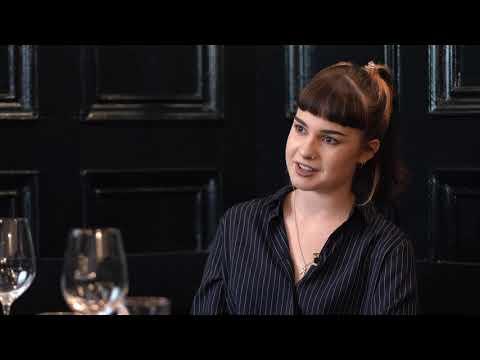 Aspire Meets…Elena Bradley, Hawksmoor Manchester