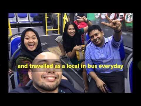 SAP Regional Social Sabbatical - Jakarta 2017