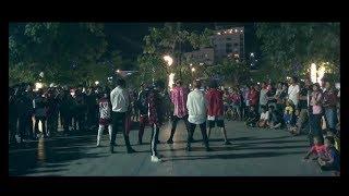 BTS (방탄소년단) 'MIC Drop (Steve Aoki Remix)' Dance Cover in Public by EMPEROR-B ( Cambodia )