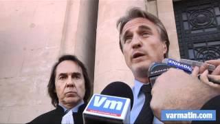 Affaire Houllier: Ginola s'explique à Toulon