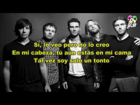 Maroon 5   Don't Wanna Know Sub  Español ft ...
