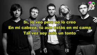 Maroon 5   Don't Wanna Know Sub  Espa�ol Ft  Kendrick Lamar Letra Traducida