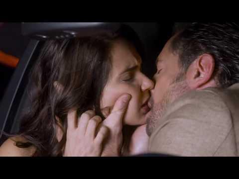 Carolina y Damián consuman su amor | Caer en tentación - Televisa