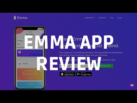 Emma App Review 2019: This App Will Save You Money!