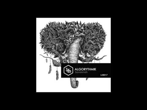 AlgoRythmiK - Rhinoceros on Strike | Jarring Effects mp3