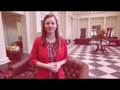 Tour the Farmer School of Business at Miami University