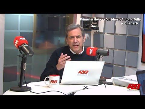 Rádio Bandeirantes AO VIVO  - 13/08/2019