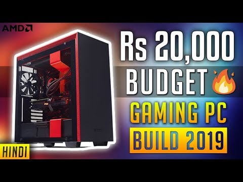Download Ultimate Budget Gaming Pc Build For 20000 2019