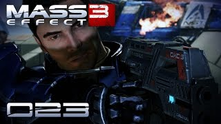 MASS EFFECT 3 [023] [Täuschung durch die Politik] [Deutsch German] thumbnail