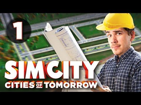 GOG THE BUILDER! - SIM CITY │ PART. 1
