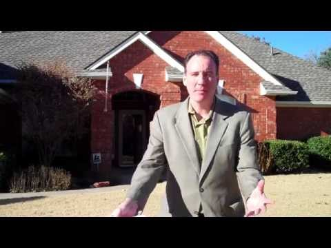 ARE you selling your house in Oklahoma City or Edmond over the holidays?