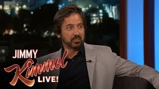 Ray Romano Loves the Jersey Shore