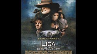 Liga niezwykłych dżentelmenów   Lektor PL    film komedia