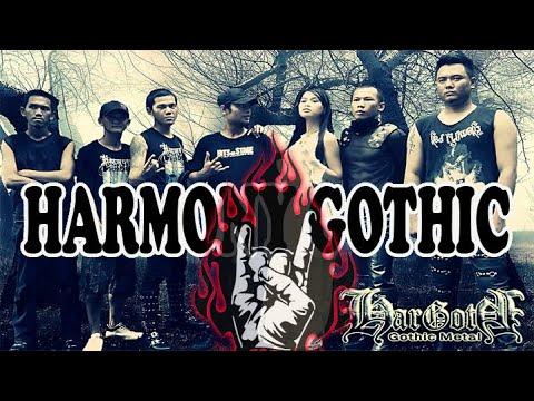 HARGOTH (Harmony Gothic ) live at  taman ade irma suryani taman topi bogor part2
