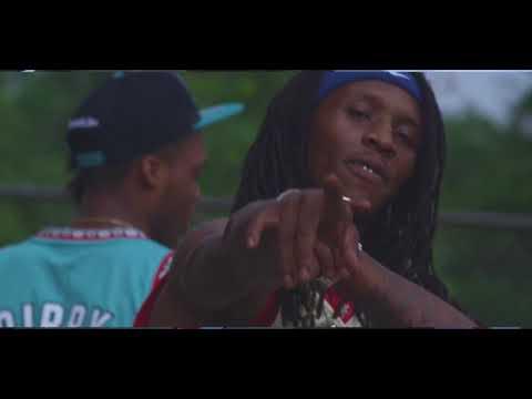 Ben Franklin - NBA (Official Music Video)