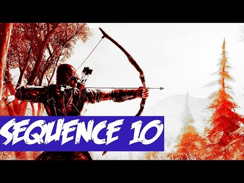 ASSASSIN'S CREED III: ULTIMATE EDITION - ALL CUTSCENES - THE MOVIE - SEQUENCE 10 |