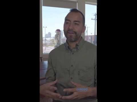 Berlin Residency Program interview with Vincent Valdez