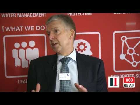 Highways UK 2015 - Interview with Mike Brown, Transport for London