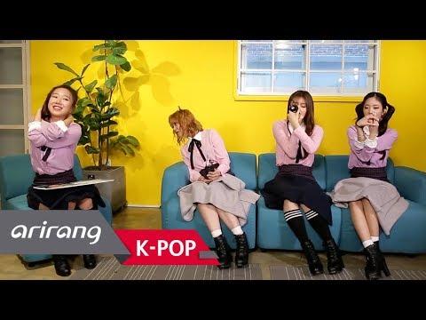 [Pops in Seoul] Girls in the flower! Chloris(클로리스) Members' Self-Introduction