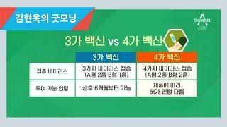 미리 준비하자! 독감 예방법 l 김현욱의 굿모닝 561회 thumbnail