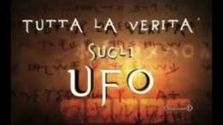 Documentario Alieni - Out of the blue - Documentario sugli UFO in Italiano