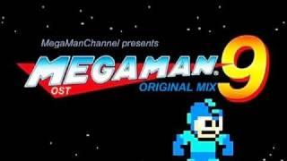 Mega Man 9 music - Tornado Man (original rmx)
