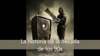 """Pedro Scalona presenta: """"la Década del dance"""" 1992-2000"""