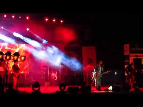 ILAHI LIVE!! by Arijit singh @ XIMB, Bhubaneswar 2013