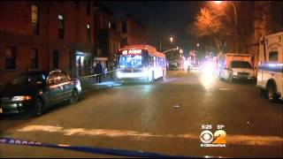 Victim's Family Shocked After 14-Year-Old Boy Is Accused Of Killing Man On Bus