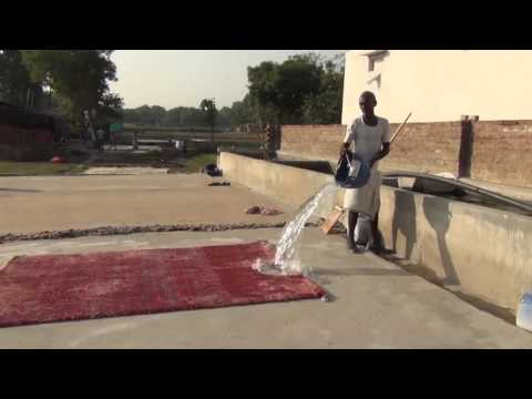 Durries and Carpet Weaving - Bhadohi