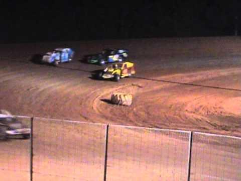 Champion Park Speedway 5/12 Feature Part 5