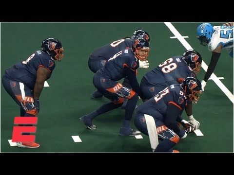 Randy McCarten - The Albany Empire Closes Up Shop