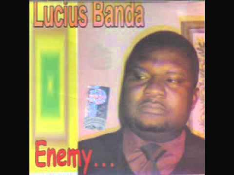 Lucius Banda - Amikayele