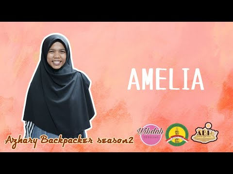 amelia–-ksmr-(azhari-backpaker-season2-2019/2020)
